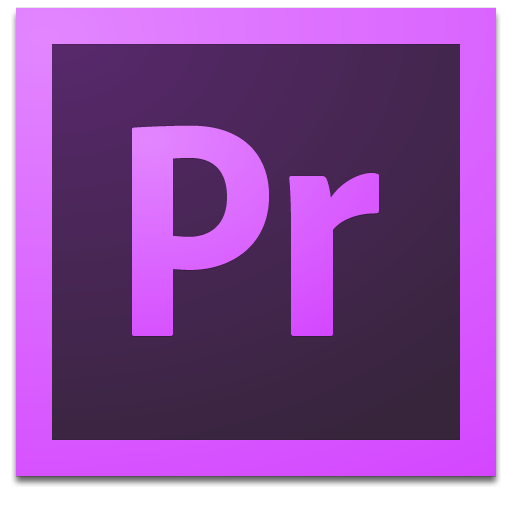 Adobe Premier Video Editing Software