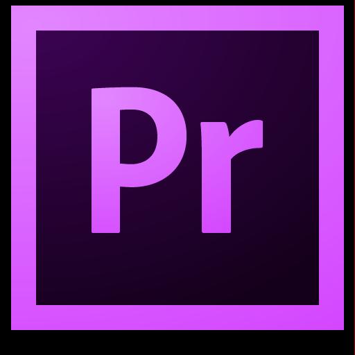 Adobe Premier Video Editing Software